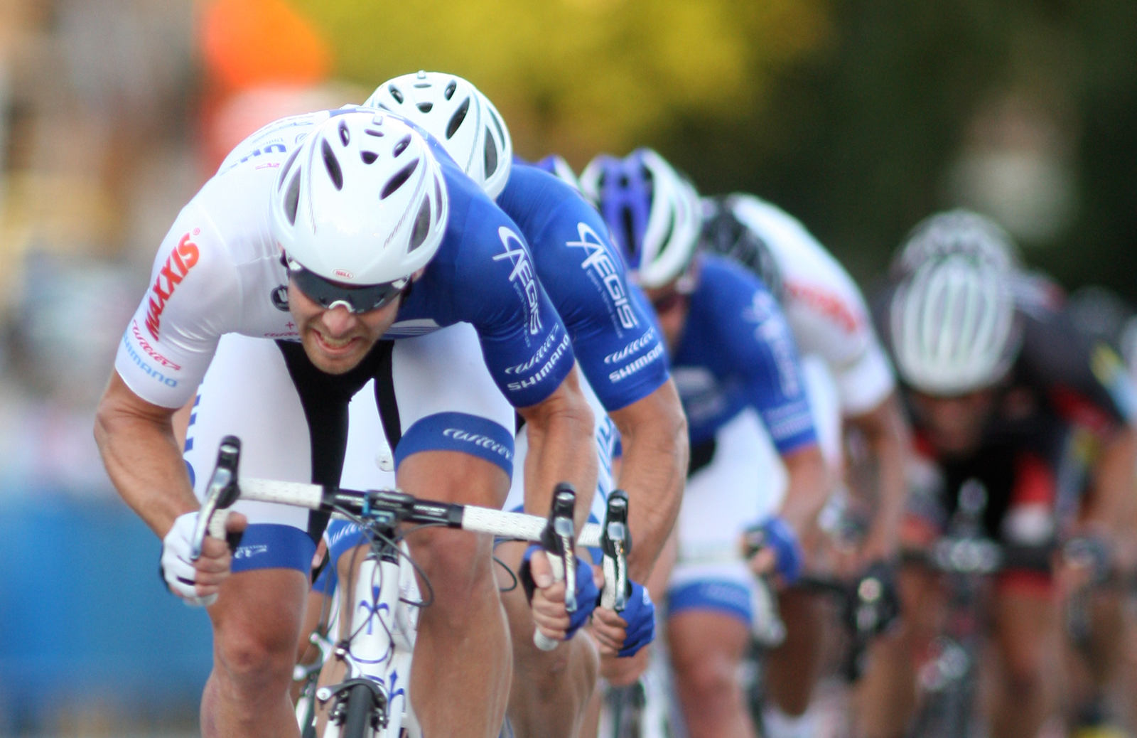 UNITEDHEALTHCARE Ready to tackle BC Superweek & UBC Grand Prix