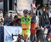 Shelley Olds Makes Sixth Straight BC Superweek Podium Appearance