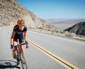 WHY I RIDE featuring Annie Ewart of Optum Pro Cycling