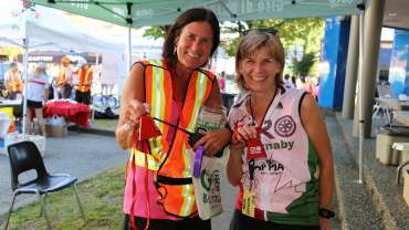 Giro di Burnaby presented by Appia Development helps plant cycling roots in the Community